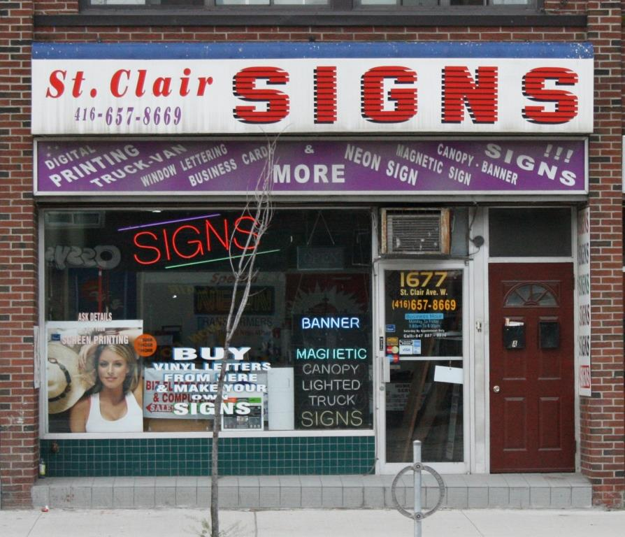 st_clair_signs